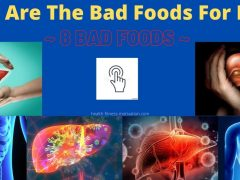 What Are The Bad Foods For Liver