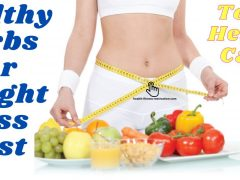 Healthy Carbs for Weight Loss Fast