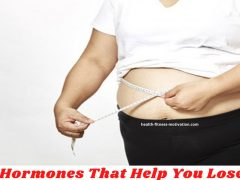 How To Hormones That Help You Lose Weight