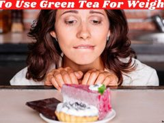 How To Stop Craving Junk Food And Sugar For Weight Loss
