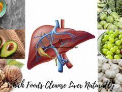 Which Foods Cleanse Liver Naturally